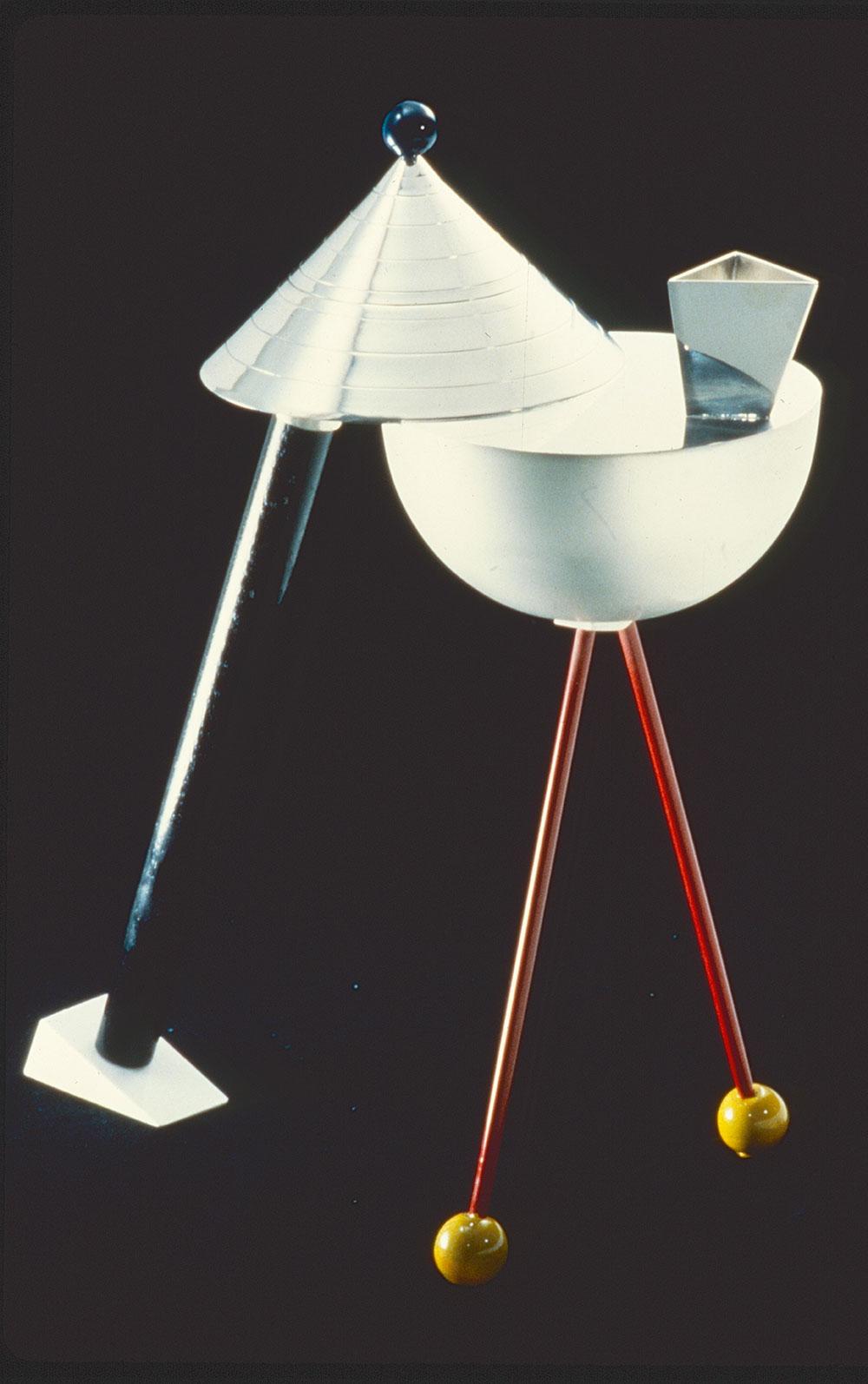 memphis peter shire. Black Bedroom Furniture Sets. Home Design Ideas