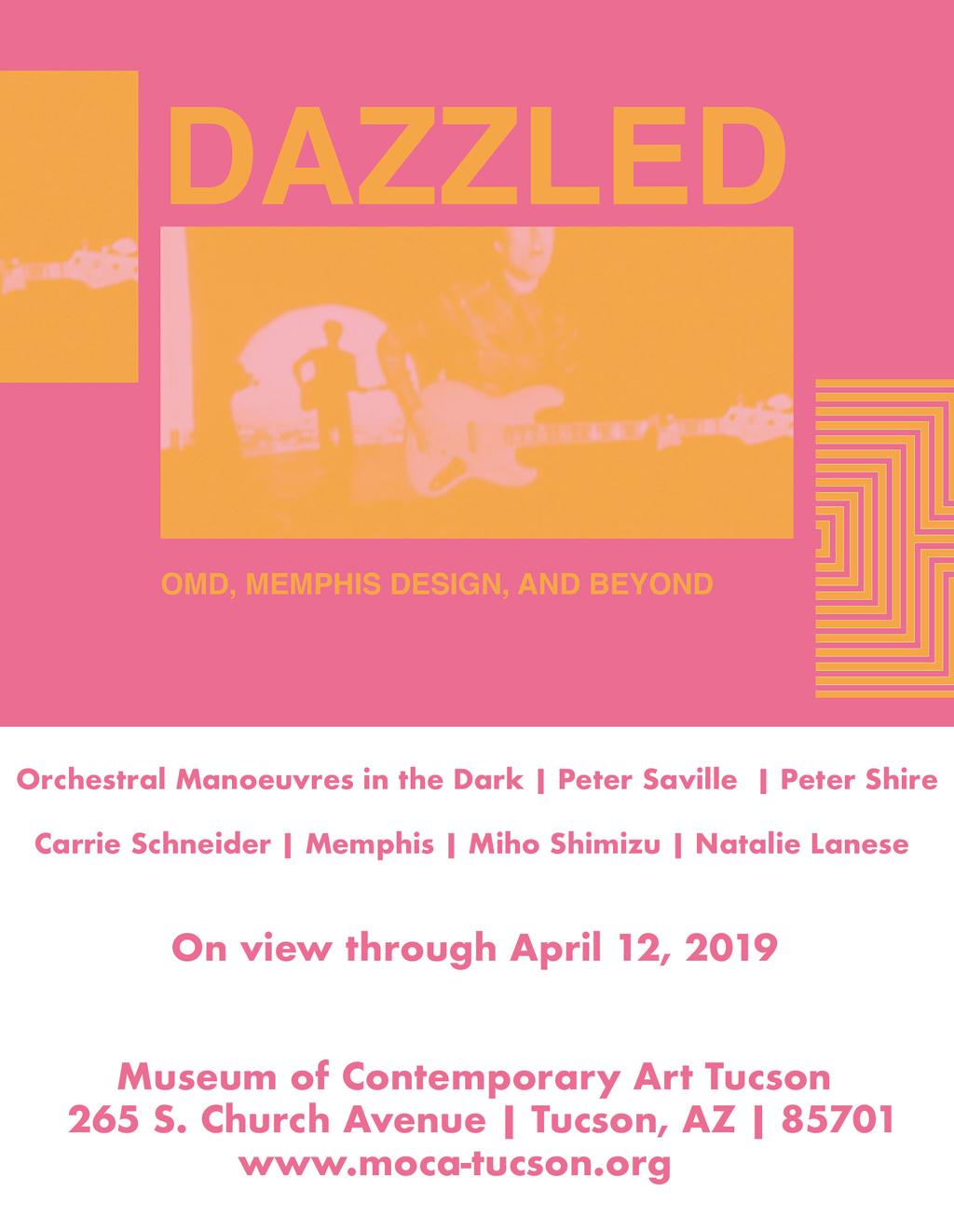 Museum Of Contemporary Art Tucson
